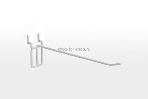 Производство крючков под экономпанель в Донецке
